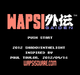 Wapsi Gaiden (animated GIF) by circular-illogic