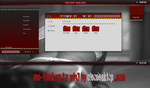 Red-black Vs for win7 by Cleodesktop