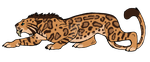 Brown Bengal Plainer Adopt ~Open 100 points~ by Shadow-Hyder