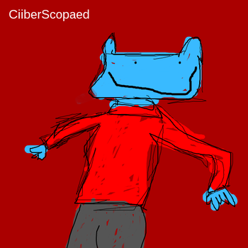CiiberScopaed by GuardianOfTheSans