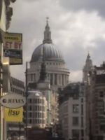 st pauls catherdral by nesslauncher1