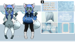 Aesthetic Custom Adopt [Eclipsethecat4] by KoffeeAdopts
