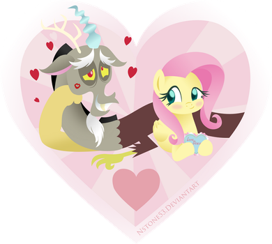 Hearts all a Flutter by Nstone53