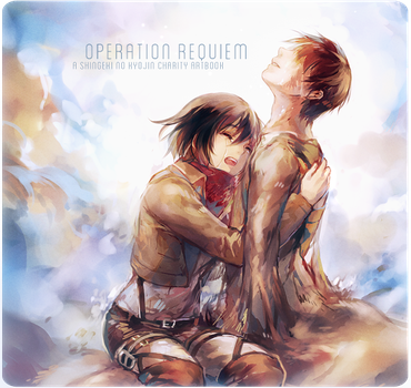 operation requiem: preview by yukihomu
