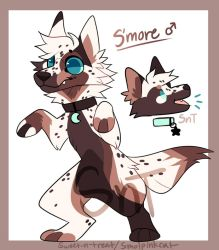 Smore Mini Ref by Sweet-n-treat