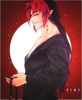 Crowley by R-E-M-S