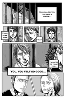 Hannibal/Red Dragon Crossover by kk130