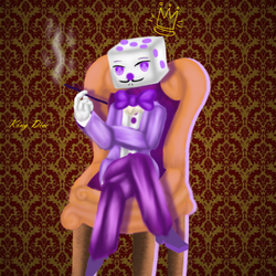 Welcome To The Casino (king Dice) [remake]  by TheSkyFox03
