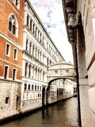 the bridge of sighs by ivy6323