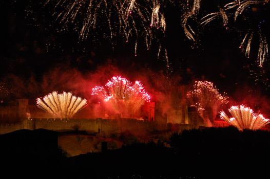 Carcassonne Fireworks 5 by soys