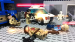 Fire fight (Updated) by ArminStudios01