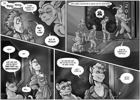 UNITY, Page Seven of Seven by resa-challender