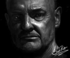 Terry o'Quinn by Son-Ra