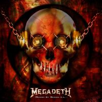 Megadeth Design By Sergio by remains