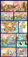 Doctor Whooves - Rebirth Pt 11 by Edowaado