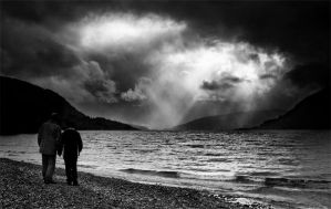 Stormclouds by Hollowpoint303