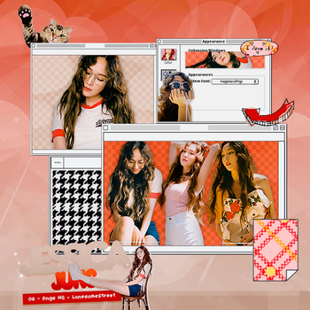 386|Jessica|Png pack|#10| by happinesspngs