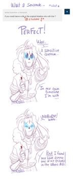 UnderFUSION - Ask: My love ? by Yore-Donatsu