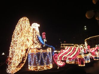Main St electrical parade 38 by MightyMorphinPower4