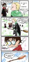 Broomstick Fail by Moony-sama