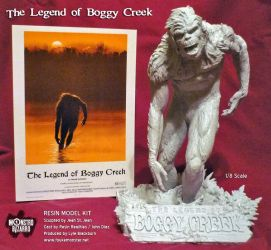 Legend of Boggy Creek Ad by BLACKPLAGUE1348