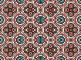 Tileable pattern by kawgraphics