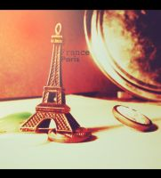 From Paris whit love by LordSkizz