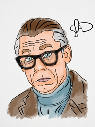 John Shuttleworth by StevePaulMyers