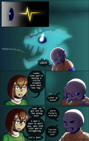 Curiousity Pg20 by GhostLiger