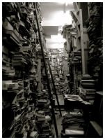 A lot of books by PierreFihue