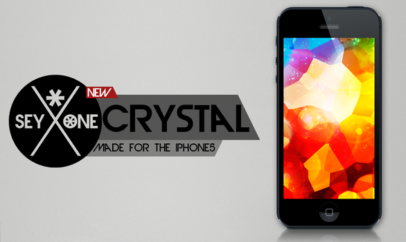 Crystal by raresey