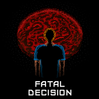 Fatal Decision cover by Hankok-star