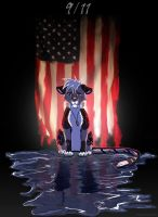 In the Reflections 9/11 by iheartart132