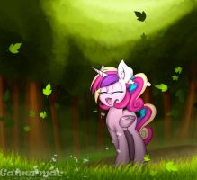 .:Candy Cadence:. by Gamermac