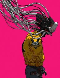 Cable-Bot by WouterGort