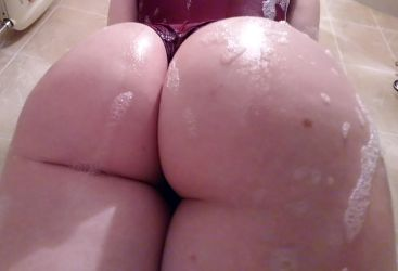 Soapy Booty 2 Commission Deal Below ^^ by MaryBubble