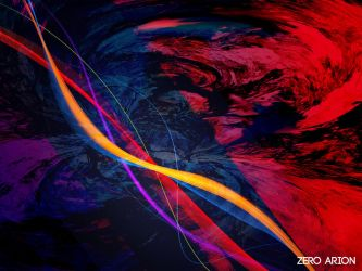 abstract12 by ZeroArion