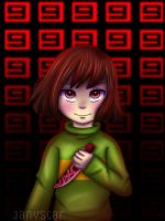 9999 by Jany-chan17