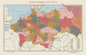 Germania 2: Electric Boogaloo by 1Blomma