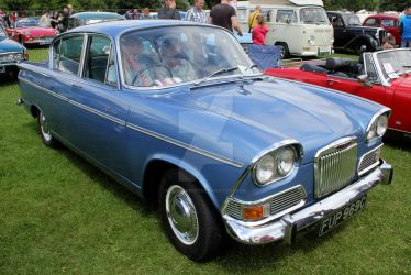 Classic Cars 14 - Humber by gopherboy76