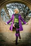Alois Trancy 8 by grellkaLoli