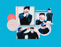 +Jin|Pack png 256|Boom Shakalaka Png's by WrappedInPolythene