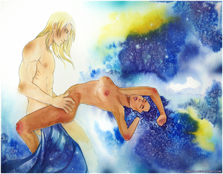 ::Cosmic love:: by sionra