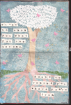 Art Journal: Entry #10 - Wings and Roots by Greenpolarbear47