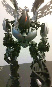 Matoran have lucky eyesight levels by Toa-Ignicus