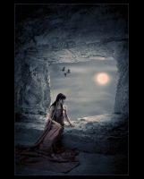 ...the sorrow lullaby... by pagihari