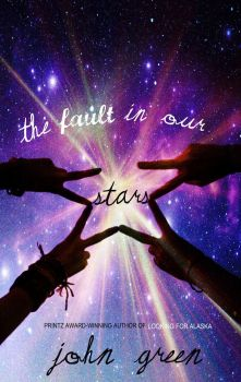The Fault In Our Stars Cover by Kaiasaurus