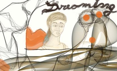 Dreaming by GuadaLucero
