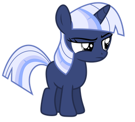 Vector: ''Filly Silverlay'' by EStories