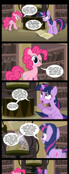 What could possibly go wrong? by tamalesyatole